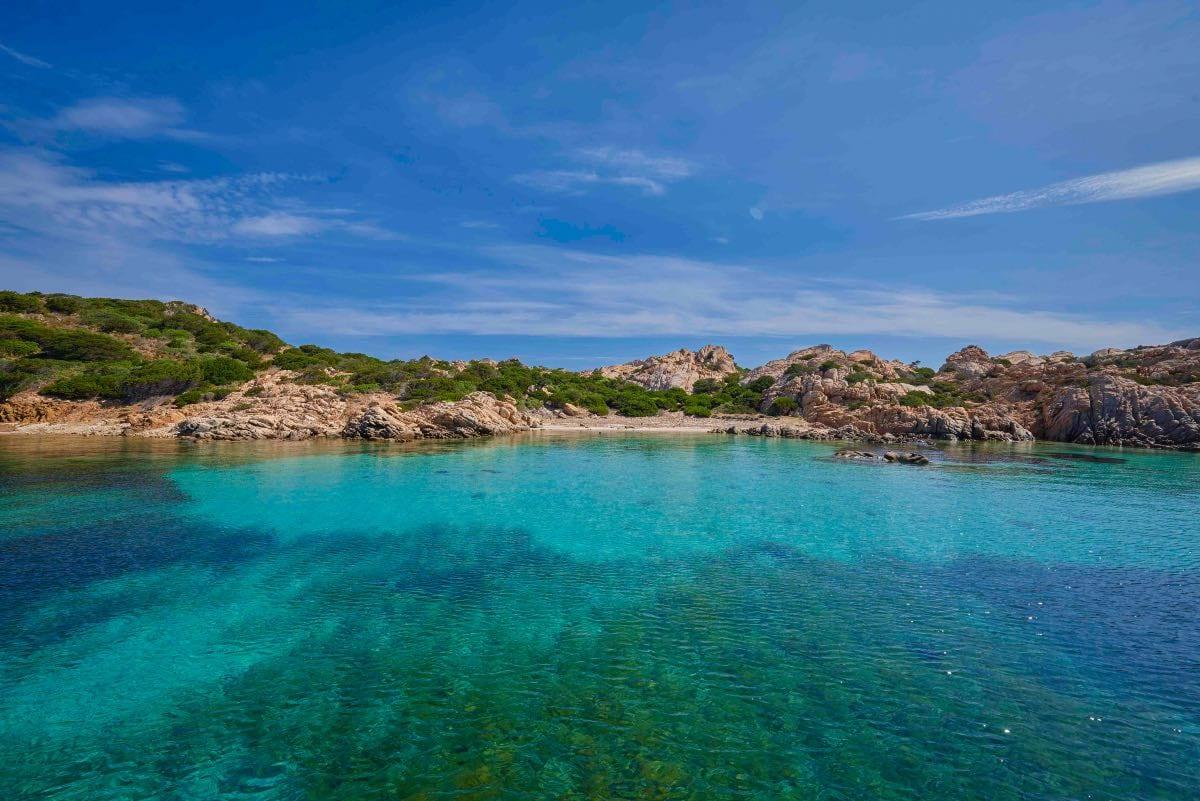 Hotel a Poltu Quatu in Sardegna La Maddalena Archipelago