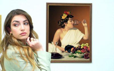 l'arte in cucina_Nilufar