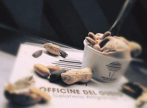 Gelaterie d'Italia 2021. Miglior gelato al cioccolato: Officine del gusto di Pignola