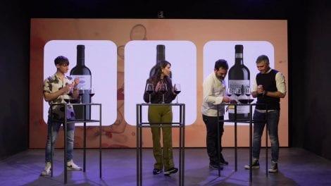 Ok il vino è giusto!