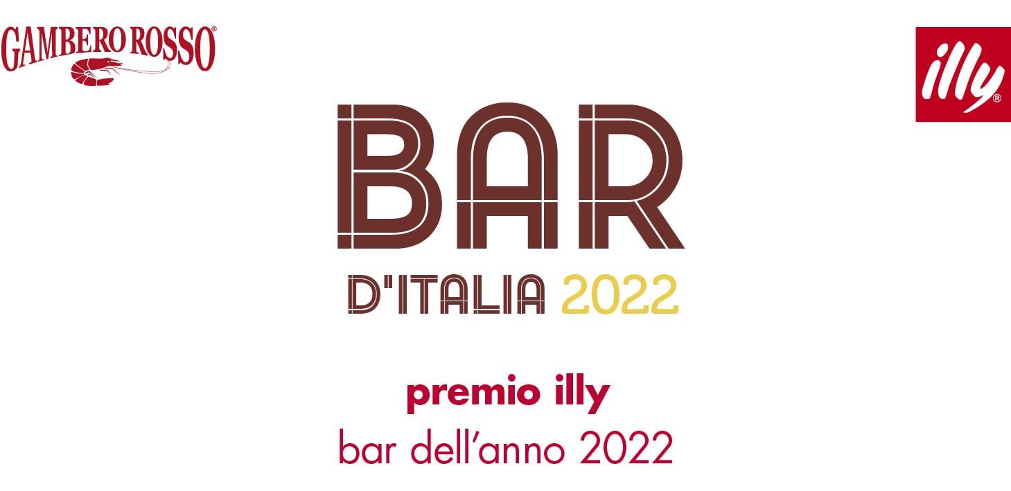 Premio illy Bar dell'Anno 2022. La svolta della sostenibilità nella Guida Bar d'Italia del Gambero Rosso