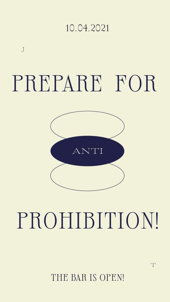 prepare for anti-prohibition jerry thomas