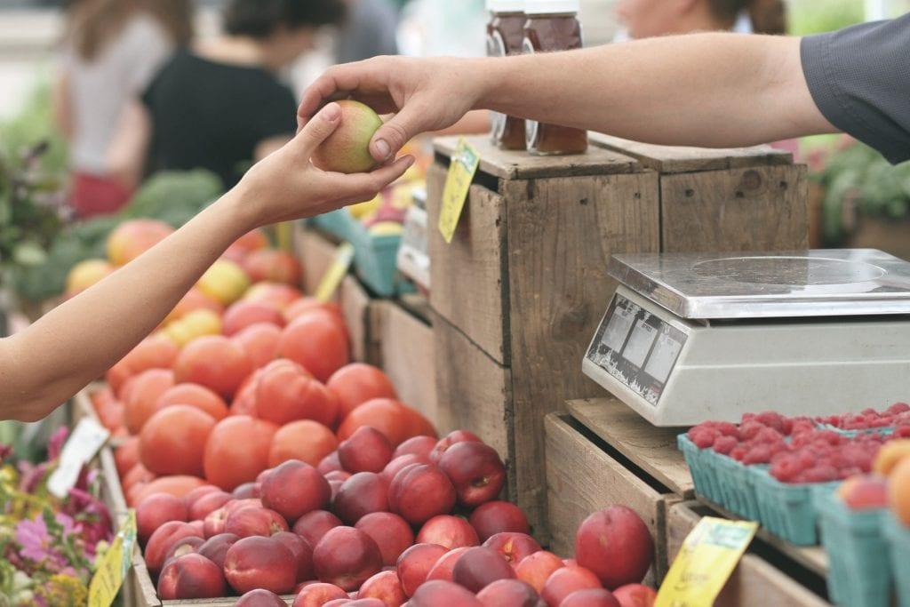 Scopri i mercati contadini di Milano