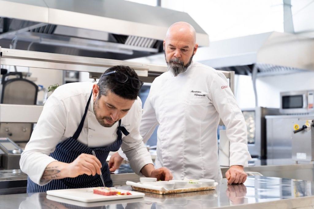 Corrado Parisi e Mariano Chiarelli - Du Matt