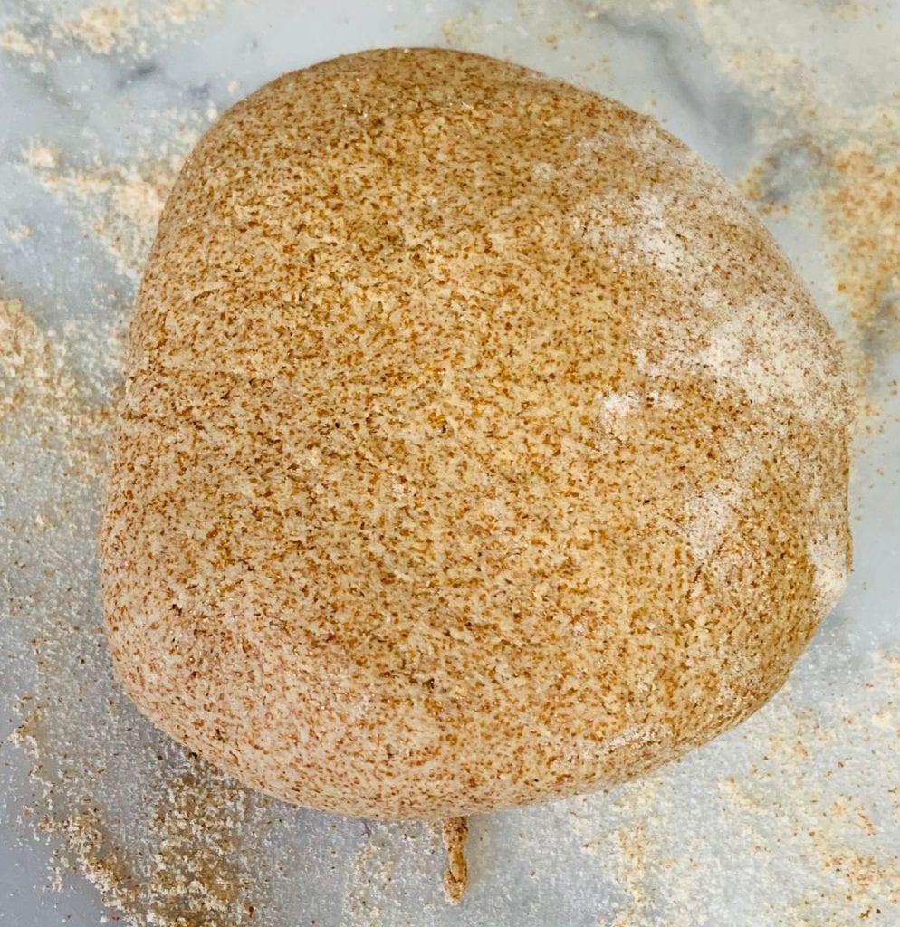farina di miglio di Meraviglie in pasta