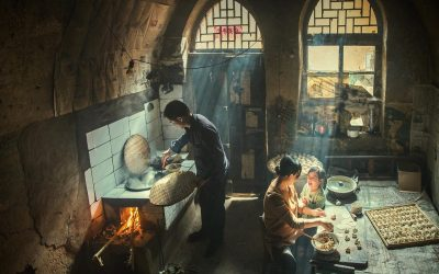 Taste, foto di Huainfeng Li