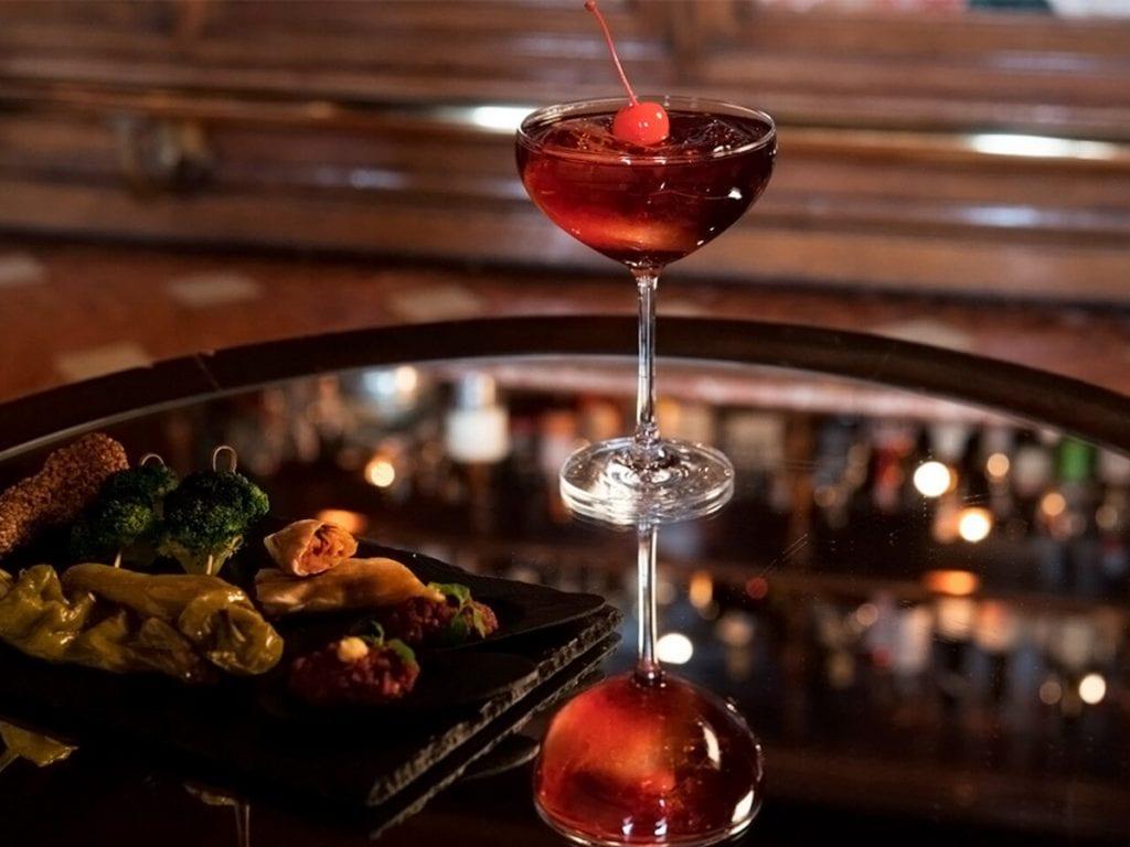 Hotel Metropole Oriental Bar Venezia