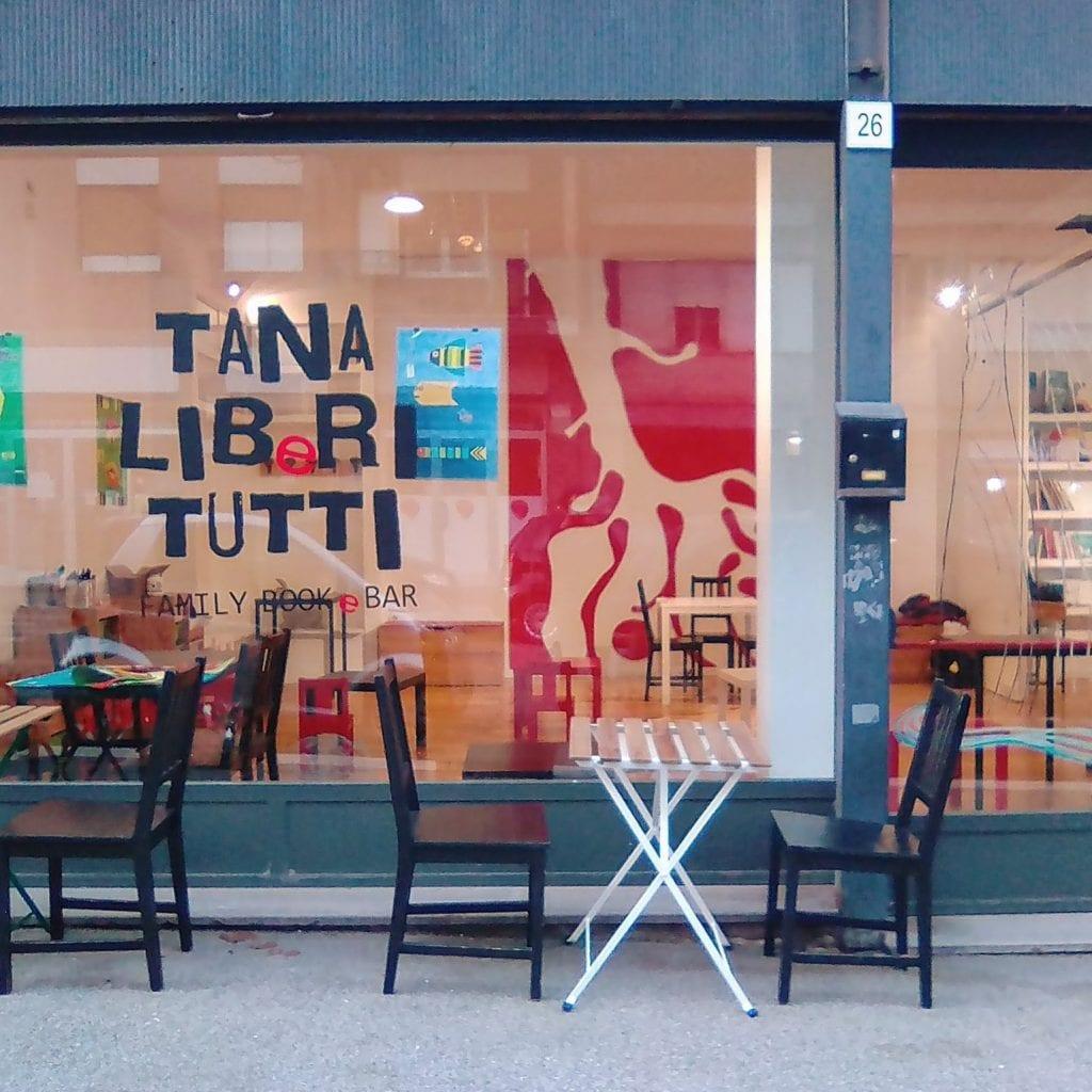Scopri i family bar in Italia