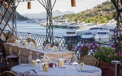 tanit Hotel a Poltu Quatu in Sardegna