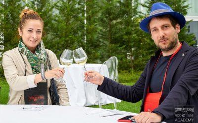 Tre Bicchieri 2021. Le foto della degustazione a Torino