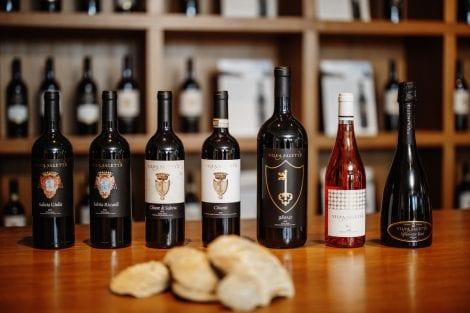 Chianti Villa Saletta. Mille anni di storia e il nuovo umanesimo del vino