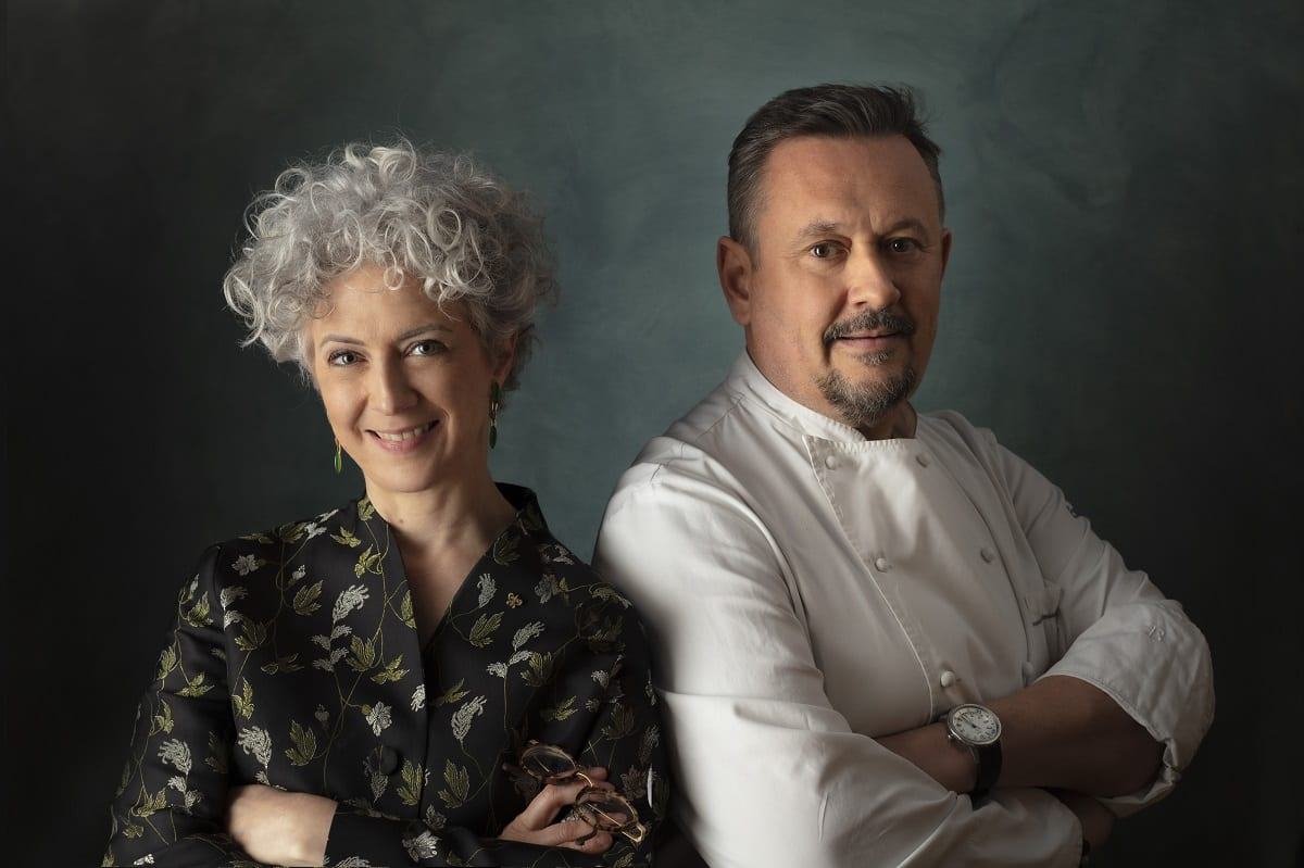 Michela ed Emanuele Scarello