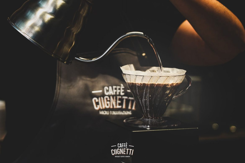 Scopri i nuovi bar specialty in Italia