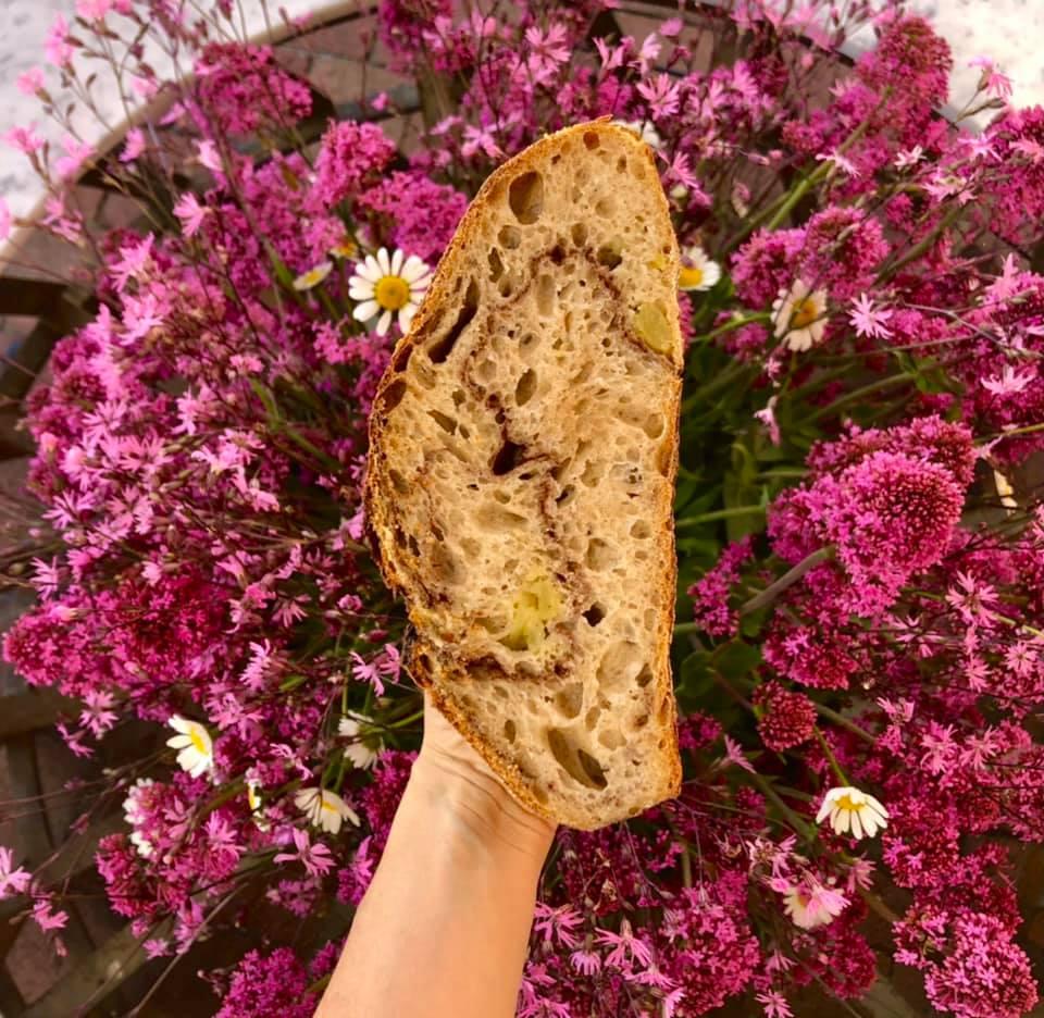 Il pane di Damiano Donati