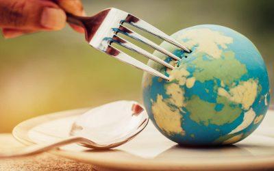 Scopri come ridurre l'impatto ambientale a tavola