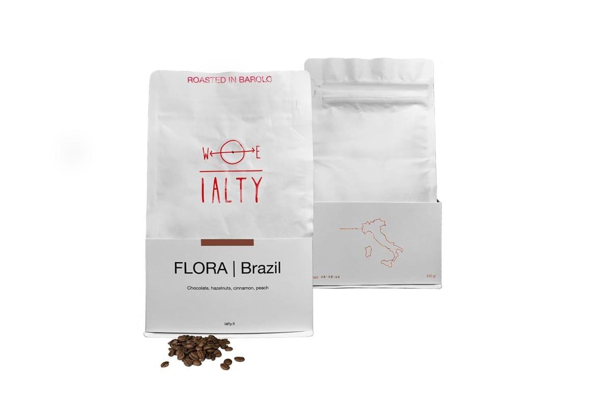 Ilty's Coffee
