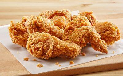 Scopri la storia del pollo fritto americano