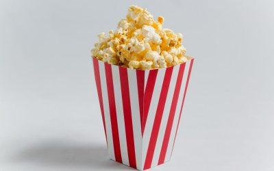 Scopri storia e ricette dei popcorn