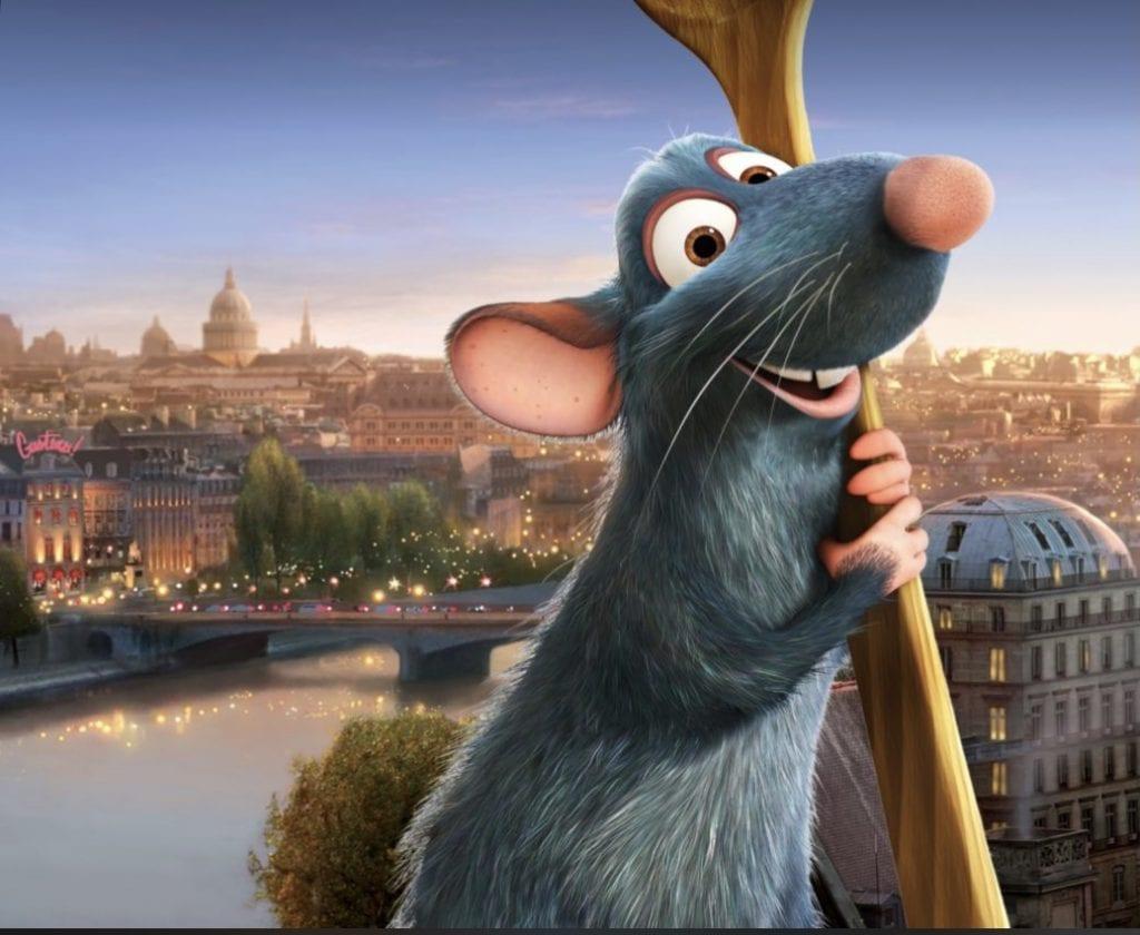 Scopri la vera storia della ratatouille