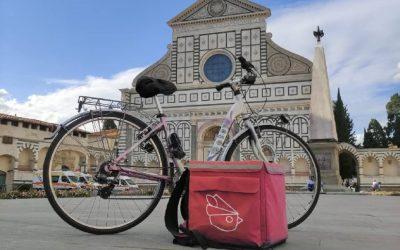 Scopri la storia di Robin Coop a Firenze