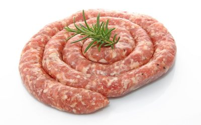 La salsiccia di Tolosa