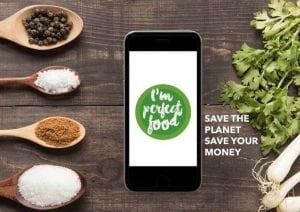 Spanish startup against food waste
