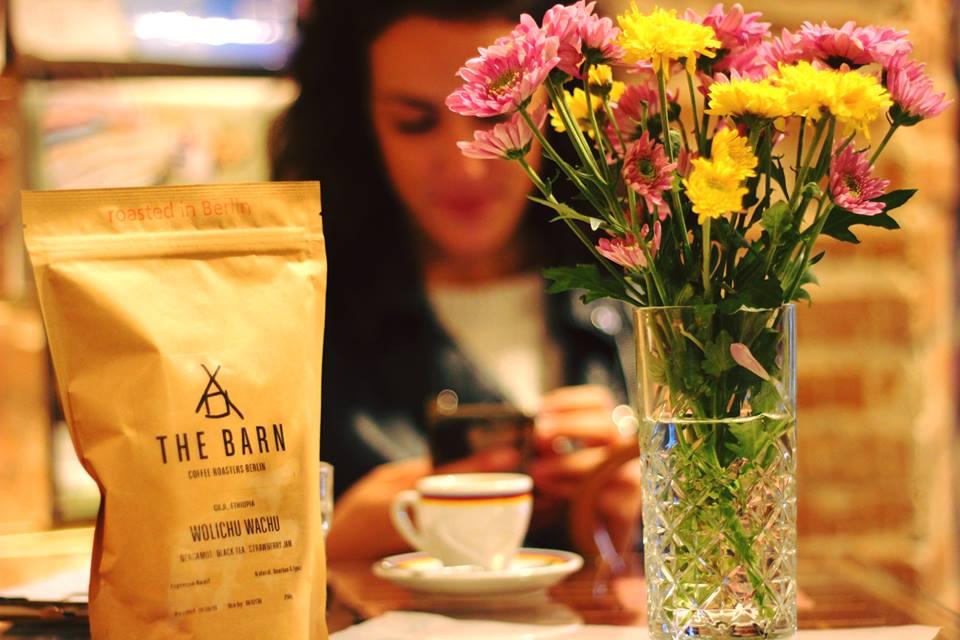 Ventimetriquadri Specialty Coffee