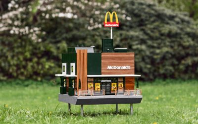 Api McDonald's