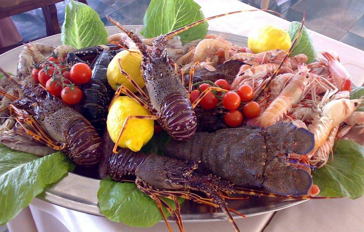 ristoranti di pesce vicino Roma - Al Turcotto