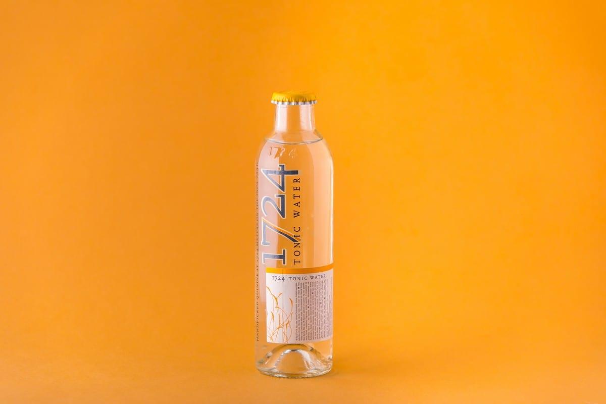 Acqua tonica 1724. Foto di Alberto Blasetti