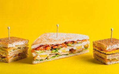 Club Sandwich. Perché è il piatto preferito degli chef