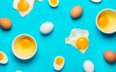 Cucinare le uova. 5 tecniche da replicare a casa