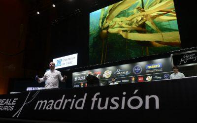 Madrid Fusión 2019. Secondo giorno: Roca, Leon, Arzak, Muñoz, Aduriz