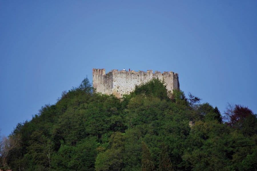 Rocca di Asolo