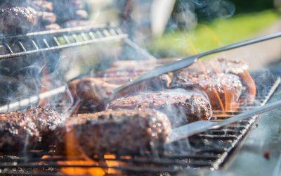Gambero Rosso HD: nei programmi di oggi, 16 giugno, la grande cucina e il bbq