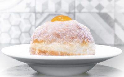 La bomba dolce di Niko Romito