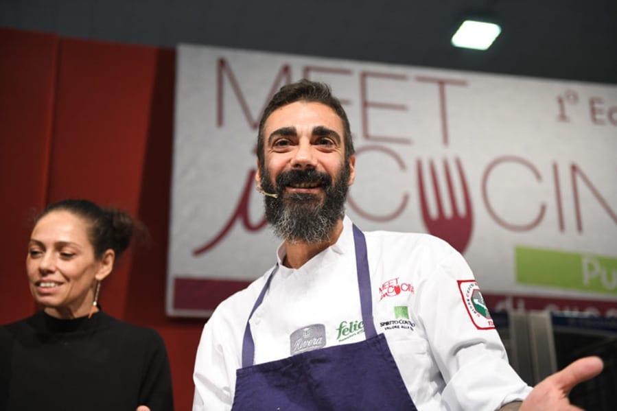 Antonio Bufi