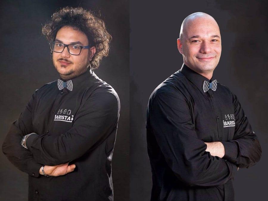 Barista &Leverano