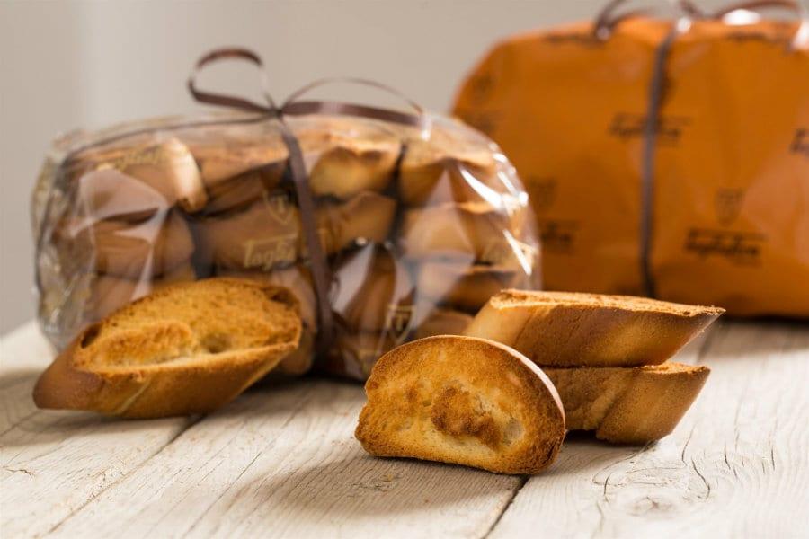 Biscotti del Lagaccio, pasticceria Tagliafico