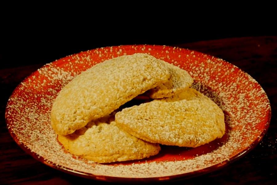 Dolci Natalizi Molisani.Il Molise In 9 Biscotti Tradizionali E La Ricetta Dei Mostaccioli Del Caffe Pantheon Gambero Rosso