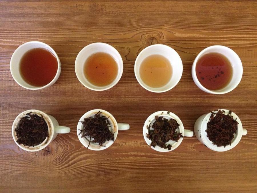 Cha Tea Atelier