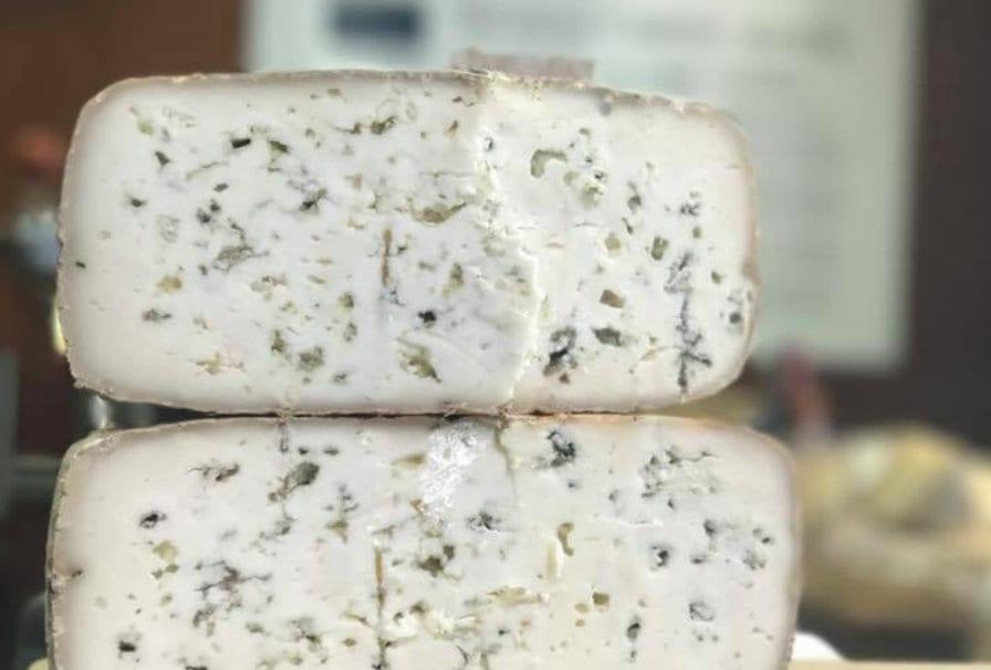 I formaggi di Caseari Cautero, Napoli
