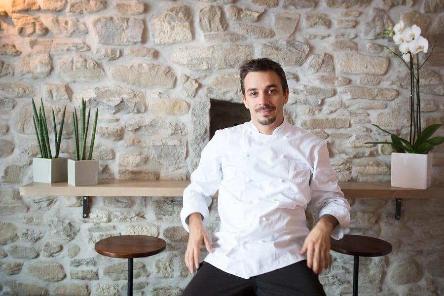 Dagorini le foto del nuovo ristorante di gianluca gorini a bagno di romagna gambero rosso - Ristorante bologna bagno di romagna ...