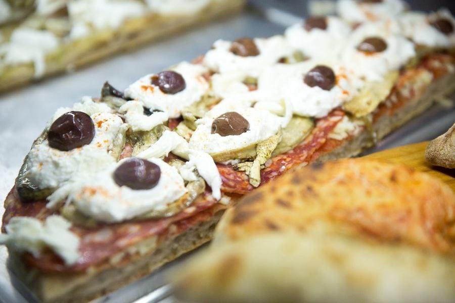 La Divina Pizza