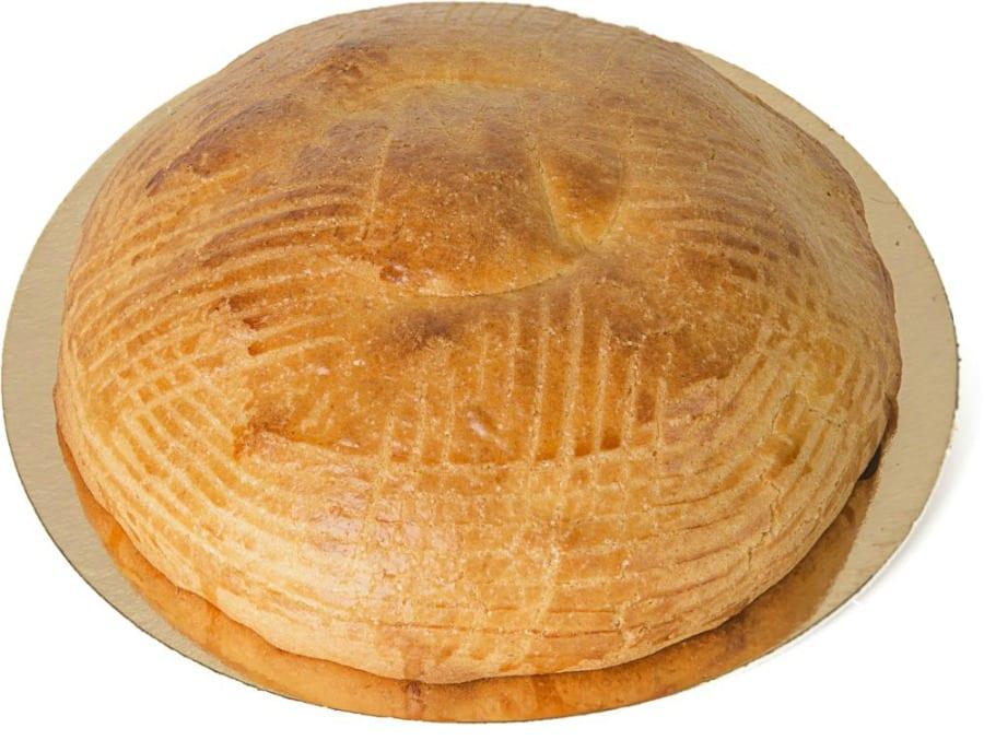 Torta Chianciano