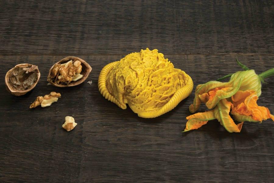 Orecchioni, pastificio D'Agostino
