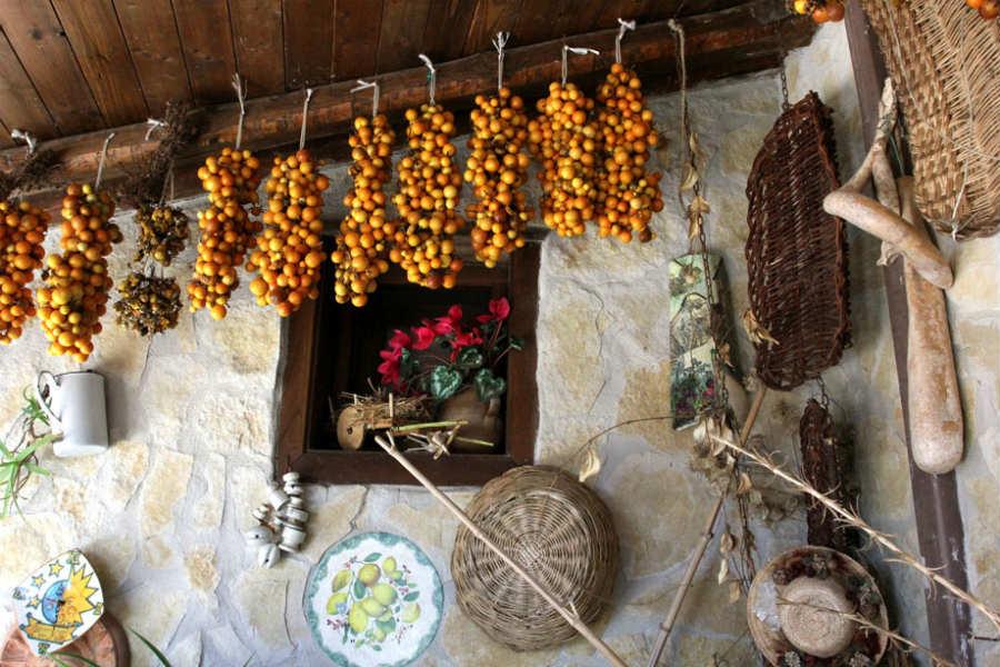 pomodori gialli invernali
