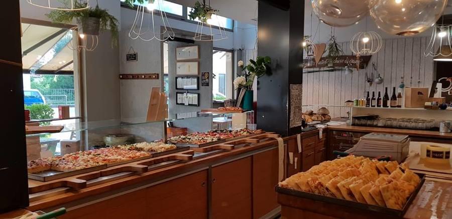 saporé bakery