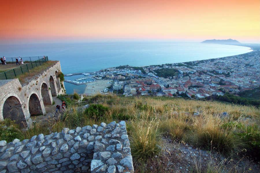 Terracina, foto di Auxur Time