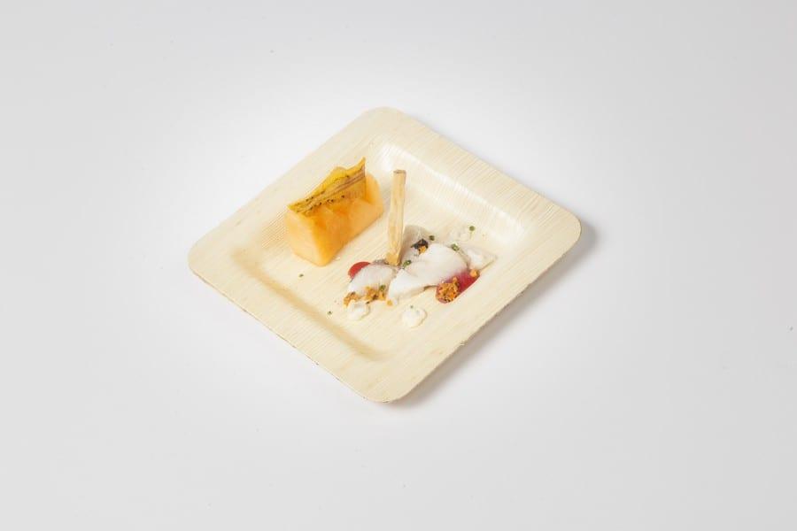 Il piatto di Elena Arzak